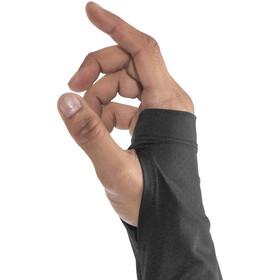 Skins Trooper Midlayer L/S Fleece 1/2 Zip Men Black
